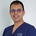 Dr. Chakib Taleb