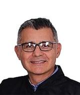 Dr. Edson Cortés