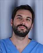 Dr. Todd Gonidis