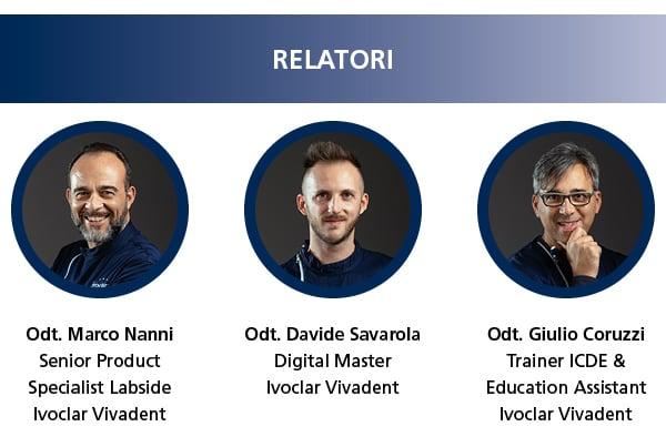 ESE_IVOCLAR VIVADENT Evento online MILL N PRINT 28nov - landingNEW 05-relatori