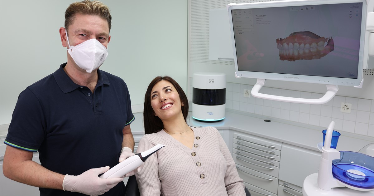 Chairside digital dentistry: clinical workflow and latest innovations