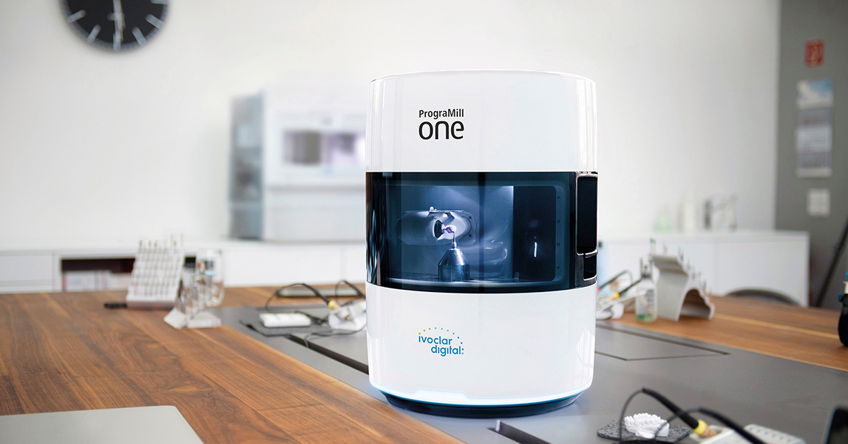A integração da Odontologia com a Tecnologia
