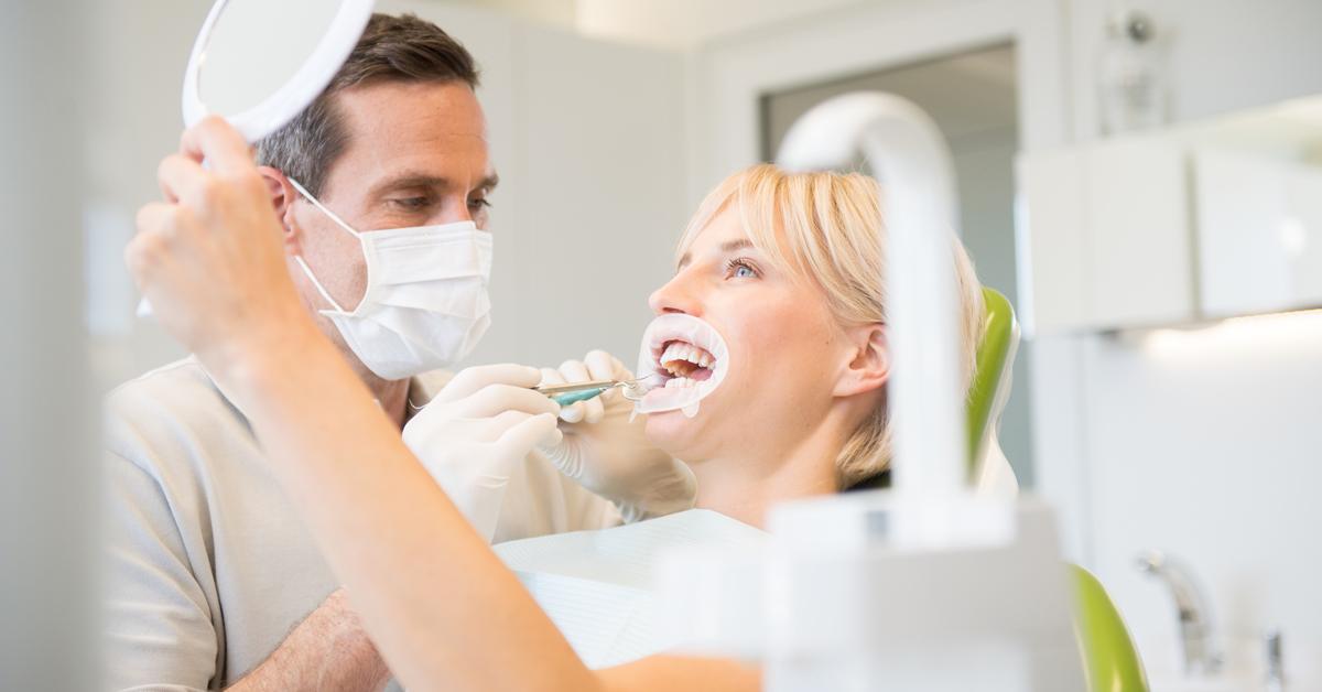 Einfache, sichere und effiziente Füllungstherapie