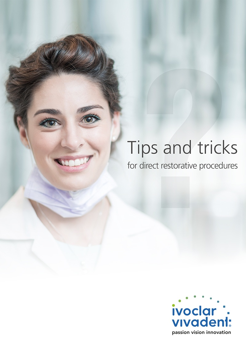 Tips and tricks for direct restorative procedures